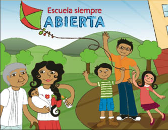 Con 374 planteles comenzó el programa Escuela Siempre Abierta
