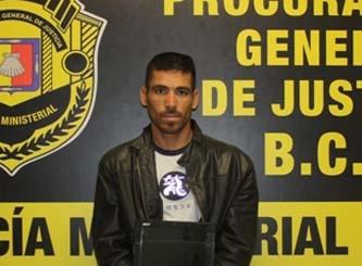 Tras las rejas El Güero Sinaloa acusado de robar en un carwash