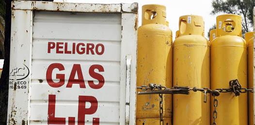 Subirá a 12.68 pesos el kilogramo de gas LP. BCS, el estado donde más caro cuesta