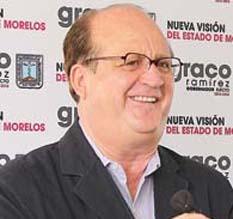 Se deslinda Graco Ramírez de lucha poselectoral de AMLO