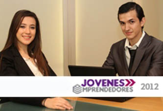 "Arranca el programa ""Emprendedores Juveniles 2012"""