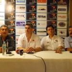 Guadalupe Gómez, precisó que competirán alrededor de 300 sudcalifornianos en el XL Torneo Nacional de Karate y que, tomando en cuenta la asistencia de árbitros, entrenadores, competidores y su equipo de trabajo, visitarán la ciudad un poco más de 1, 200 personas.