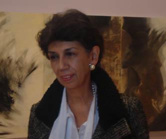 Expondrá Lucill Wong en el Centro Cultural La Paz