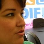 """Sobeyda Ramírez Amador, Procuradora de la Defensa del Menor y la Familia del Sistema Estatal para el Desarrollo Integral de la Familia (DIF), recordó que la mayoría de los niños albergados atravesaron por situaciones como """"violencia familiar, omisión de cuidados, golpes, maltrato, abuso sexual""""."""