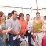 """""""155 acciones"""", son las que planean se realicen para cubrir el programa veraniego, empezando por el municipio de La Paz y con expectativas de arranque en el resto de los municipios de la media península, con el objetivo de cubrir medios rurales."""