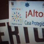VIVE trabaja en conjunto con los subdelegados de las colonias y en la cabecera municipal, reporta como la colonia con mayor índice delictivo, la parte norte del Zacatal en su colindancia con el arroyo, mientras que en Cabo San Lucas en Las Palmas.