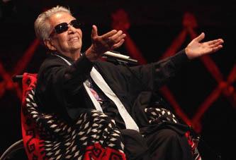 Las amarguras ya son amargas… adiós a Chavela Vargas