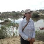 La Directora del Consejo Coordinador de Los Cabos y miembro del Comité de Imagen Urbana, Hilda Arras Rueda, destacó que es necesario que la comunidad esté enterada de las sanciones a las que se están haciendo acreedores aquellos que cometen una infracción.