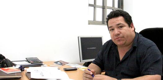 No preocupa al exdiputado Ariel Castro Cárdenas si existen procedimientos penales en su contra