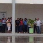 """Guillermo Beltrán Rochín, secretario general del Ayuntamiento paceño, informó que el lunes 20 de agosto """"se continuará pagando"""" el millón y medio de pesos restante, """"en la medida de recaudación y las posibilidades económicas del Municipio"""". El compromiso es liquidar por completo, a más tardar, el viernes 24 de agosto."""