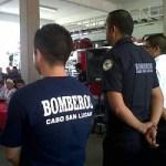 El gobierno de Los Cabos contribuye con el pago de los salarios de algunos elementos del cuerpo de bomberos, tanto de San José como Cabo San Lucas, independientemente de otros apoyos que se les hacen llegar para que realicen su labor.