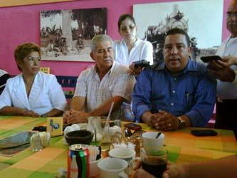 """Como """"desequilibrado"""" califican el convenio del proyecto """"Del Caribe al Cortés"""""""