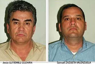 Frustra la Policía Española intento del Chapo para entrar a Europa