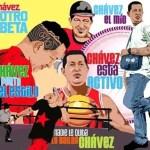 A la caza de jóvenes. Una nueva campaña electoral del presidente Hugo Chávez recurre a símbolos y lenguaje para identificarse con un sector de la juventud venezolana.