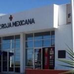 Definitivamente no renunciará a su cargo el delegado estatal de la Cruz Roja Mexicana en Baja California Sur (BCS), Víctor Solís Samperio, según confesó él mismo.