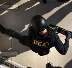Alertó la DEA a México y Colombia sobre narco y futbol