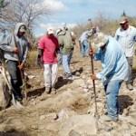 La Secretaría de Desarrollo Social (SEDESOL), implementará un programa de empleo temporal en las zonas de Baja California Sur que resultaron más afectadas por la lluvia la semana pasada.