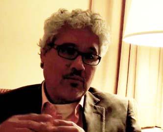 Domínguez Ruvalcaba es investigador especialista en temas de diversidad sexual y violencia, además de ser profesor  de literatura y estudios culturales en el Instituto de Estudios Latinoamericanos de la Universidad de Austin.
