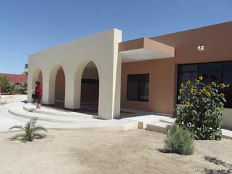Del 20 al 22 de agosto de 2012, el Comité de Artes, Educación y Humanidades de los CIEES evaluará la Licenciatura en Historia de la UABCS como parte del proceso de acreditación de la carrera.