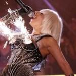 La excéntrica diva del pop anuncia las fechas del 'Born This Way Ball Tour' para América Latina que iniciará el 26 de octubre en el DF ,