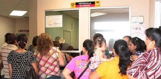 """""""Por error de cómputo"""" les descontaron 100 pesos a trabajadores municipales"""