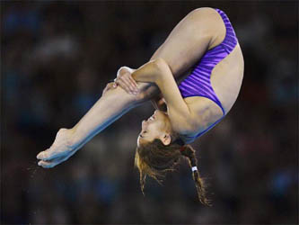 Avanza Paola a la semifinal de plataforma 10m