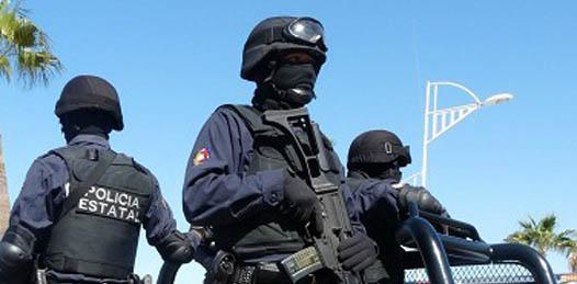 Baja California Sur (BCS) ha cumplido con la primera etapa de la integración de la Policía Acreditable, indicó el secretario, culminando así un primer compromiso con el gobierno federal, dijo aseguró Óscar Vega Marín, Secretario Ejecutivo del Sistema Nacional de Seguridad Pública.
