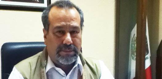 """El Proyecto minero San Antonio obtiene un No por parte de la Dirección General de Impacto y Riesgo Ambiental (DGIRA) de la SEMARNAT """", informó el delegado de Marco Antonio González Viscarra."""
