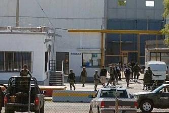 Se fugan 132 presos en Coahuila