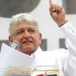 Niega ruptura y dice que con el sol azteca queda a mano y en paz; llama a convertir al movimiento en partido y pide una alianza con agrupaciones de izquierda.