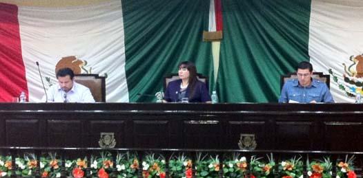 Juicios orales y reformas a la ley del Poder Judicial entre las prioridades para el periodo legislativo