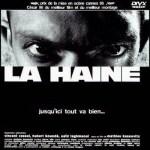 La Haine fue acreedora de múltiples nominaciones al Premio César de 1996, de las cuales ganó Mejor Edición, Mejor Productor y Mejor Película. Igualmente, Mathieu Kassovitz fue galardonado como Mejor Director en la edición de 1996 del Festival Internacional de Cine de Cannes.
