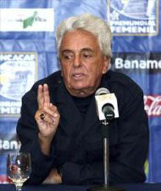 Quiere México el mundial de futbol del 2026