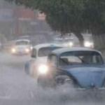 .- Las recientes lluvias no son suficientes para indicar que no existe más sequía en Baja California Sur (BCS), aun cuando la precipitación de estas signifique una recarga de más del 40% en los acuíferos de la entidad, expuso la Comisión Nacional del Agua (CONAGUA), a través del director de la Junta Local, Israel Camacho Gastelum.