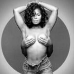La integrante de las Spice Girls se desnuda, con la ayuda de su esposo Stephen Belafonte, para concientizar sobre los tumores mamarios.