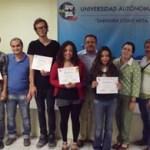 A lo largo de diez años el Premio Universitario de Poesía, Cuento y Ensayo de la UABCS ha significado una motivación para estudiantes con talento literario.