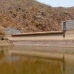 La presa El Ihuajil, en el municipio de Comondú, alcanzó una captación de 3.5 millones de metros cúbicos, lo que se traduce en el 70% de su capacidad.