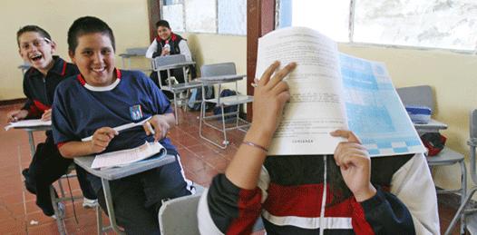 En el lugar 26 nacional, el aprovechamiento de alumnos de primaria de BCS