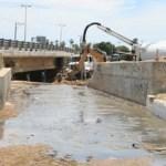 Ayer al medio día ambos desperfectos quedaron solucionados y se normalizó el servicio de agua a las colonias de San José del Cabo, así como la conducción de las aguas residuales en la zona turística y Centro del puerto.