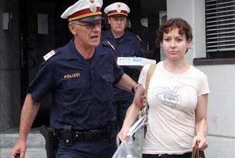 Acusan en Viena a 'viuda negra' mexicana de descuartizar a sus 2 ex novios