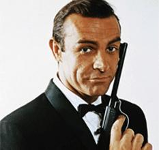 Cumple James Bond 50 años