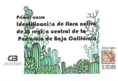 Curso de Identificación de flora nativa