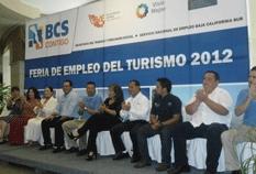 Inauguran Feria del Empleo Turístico