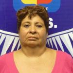 María Luisa Vergara Estrada.
