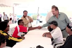 Prioriza Alcalde acciones en rehabilitación de calles