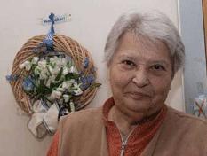 Frustra abuela un asalto bancario
