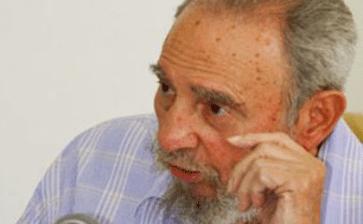 Fidel, en estado vegetativo, afirma el Nuevo Herald