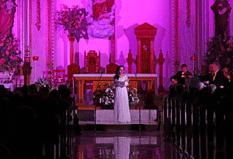 En la catedral, culminó el Festival de Música de Concierto