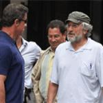 De Niro y Stallone