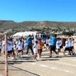 Sextos Juegos Deportivos Escolares a Nivel Primaria